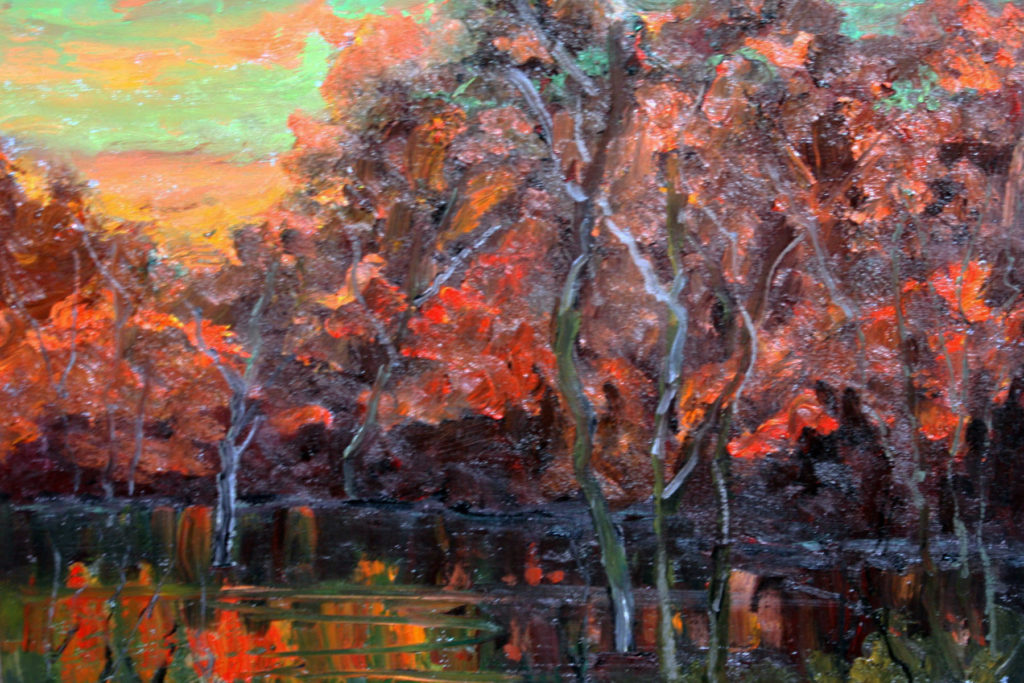 Emerging Waters SOLD